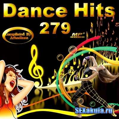 Dance Hits Vol 279 (2013)