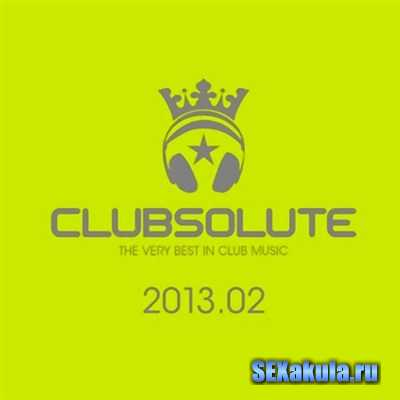 Clubsolute: 2013.02